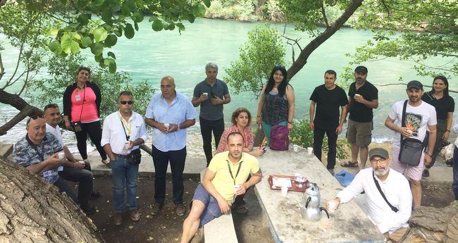 Koronavirüs Doğa Turizmine İlgiyi Arttırdı